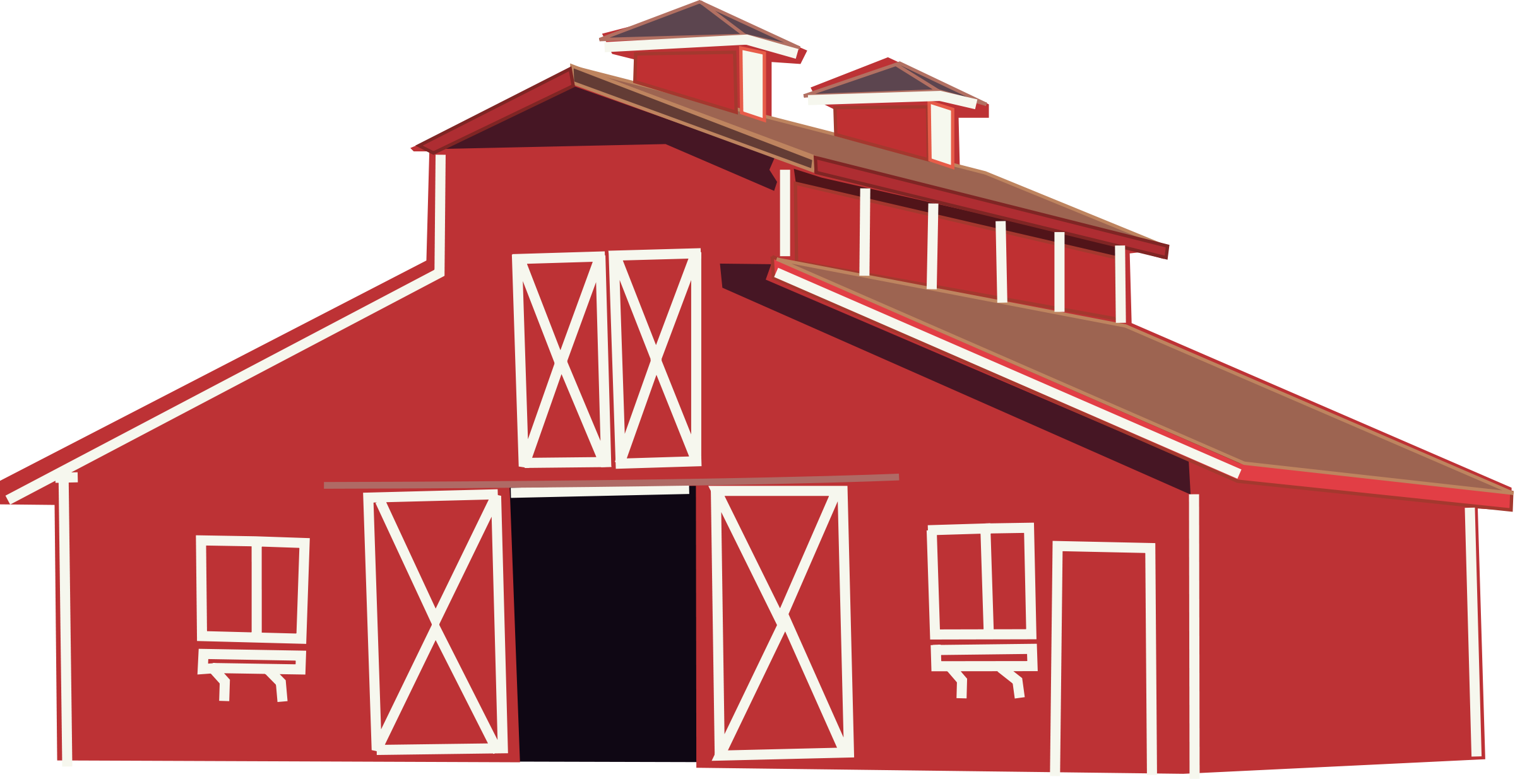 red barn clipart clipart best big red barn clip art big red barn clip art
