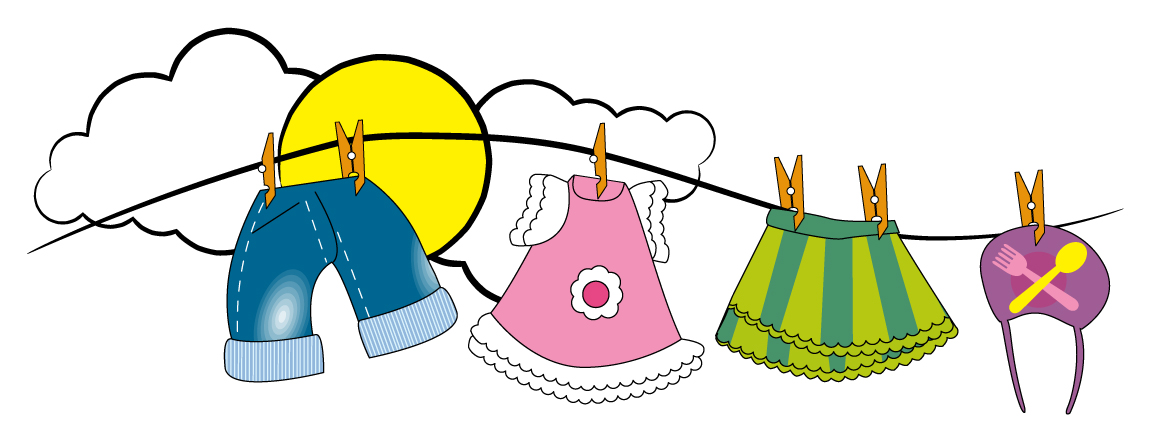 clothes clipart images - photo #44