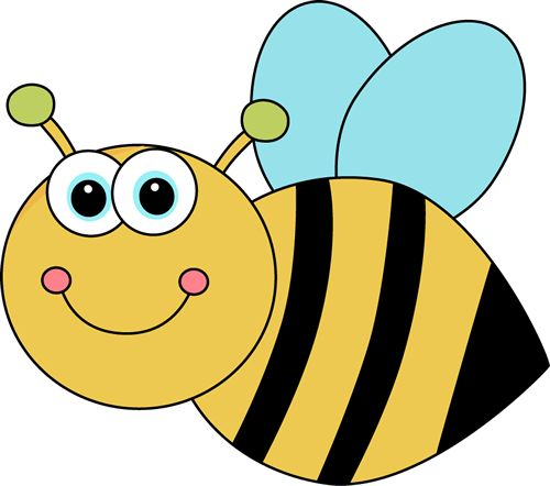 ... Bee | Clip Art (Insects) | Pinterest - ClipArt Best - ClipArt Best