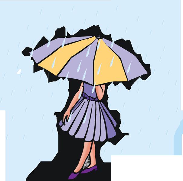 Rainy Day Clip Art: Rainy Days Clip Art