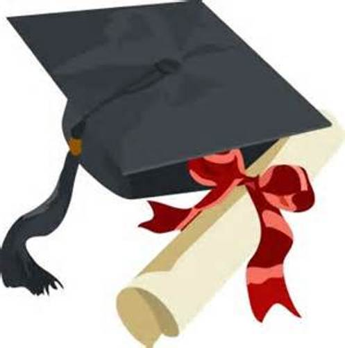 Graduation Clip Art Free Printable - Free Clipart ...