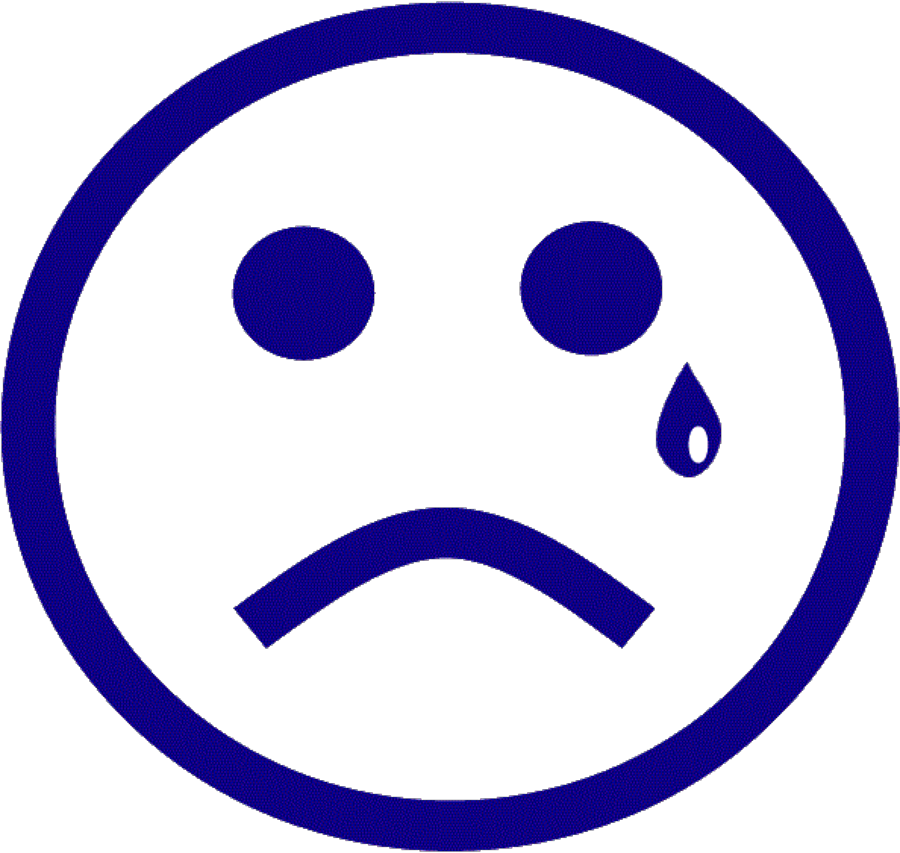Smiley Face Sad Face | Free Download Clip Art | Free Clip Art | on ...