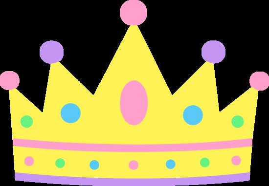 Princess Crown Clipart - ClipArt Best