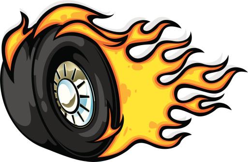 racing tire clipart clipart best hot wheels clipart silhouette hot wheels clip art for sale or free