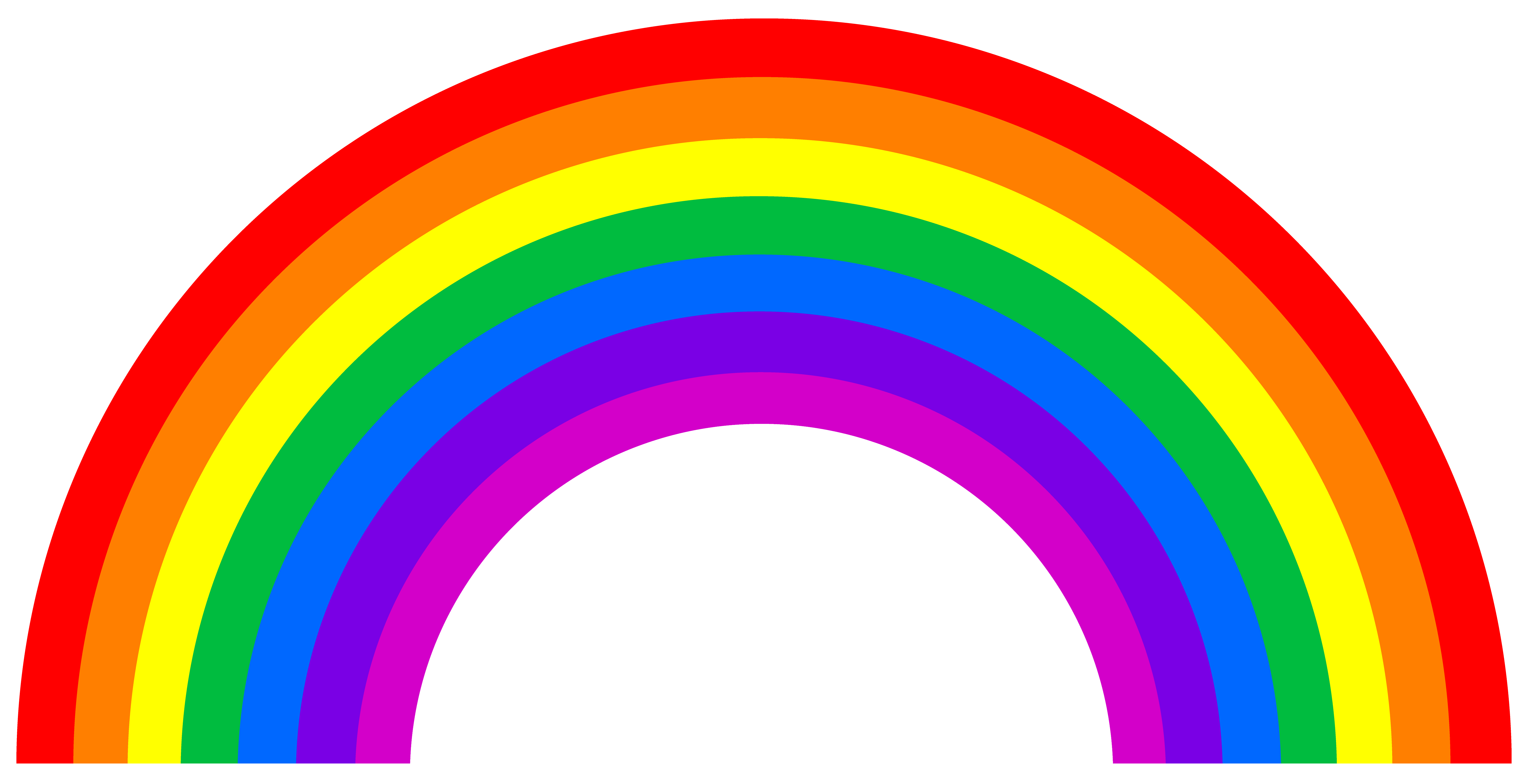 rainbow vector clipart best free use clip art for commercial use free use clip art microsoft