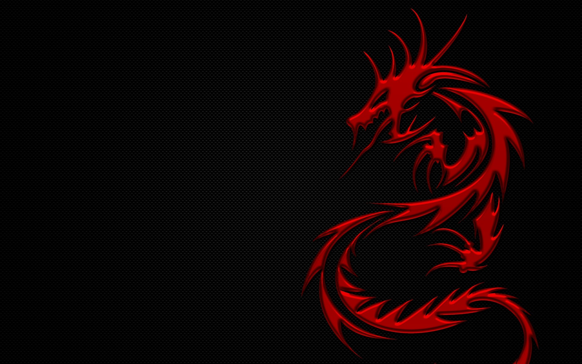 red and black dragon wallpaper clipart best