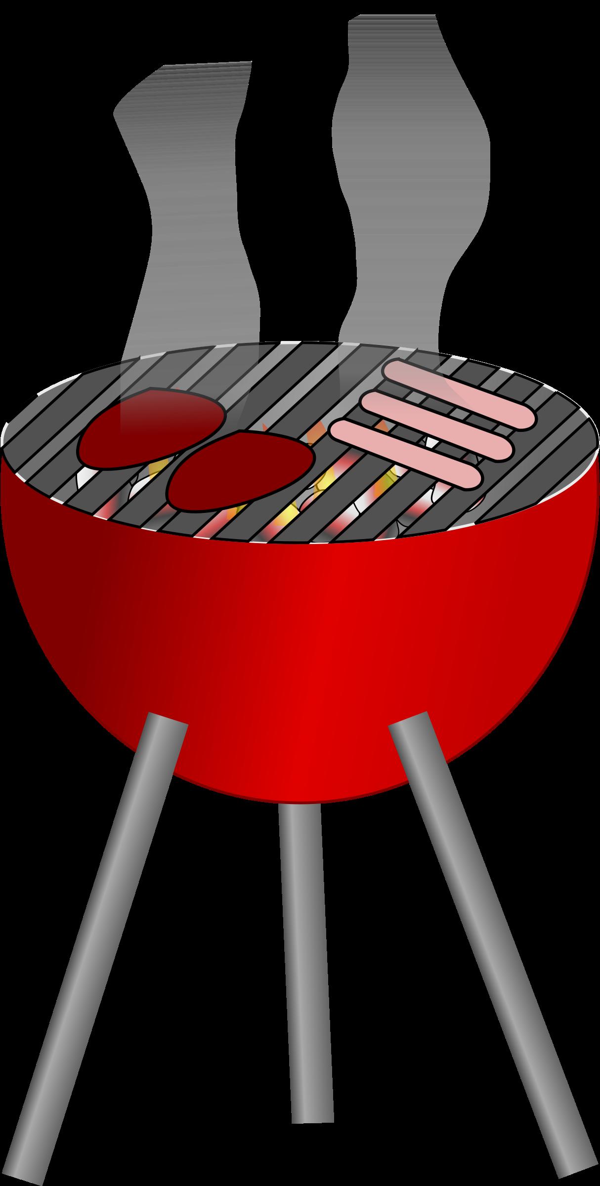 Grill Clip Art - ClipArt Best