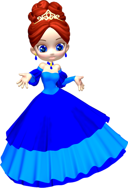 Clip Art On Princess - ClipArt Best