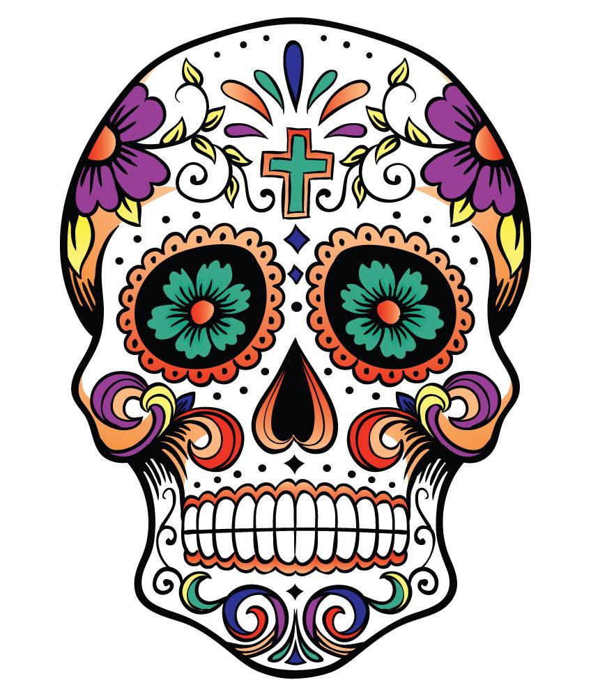 Pictures Skulls - ClipArt Best