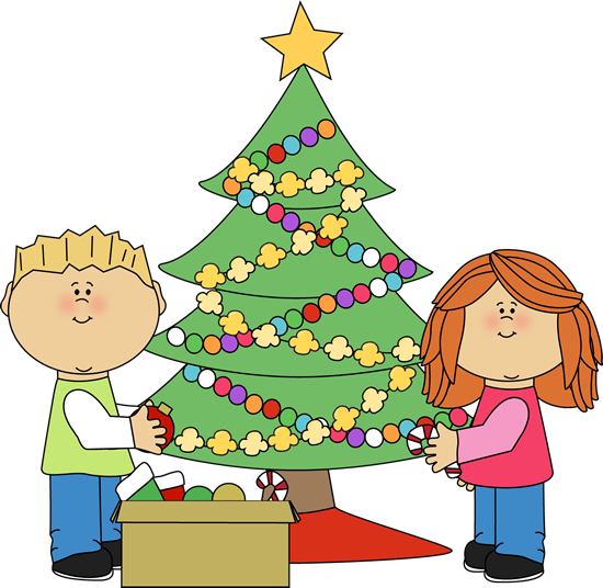 xmas tree pictures for kids - photo #18