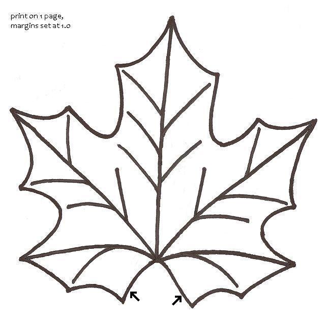 leaf pattern clipart - photo #46