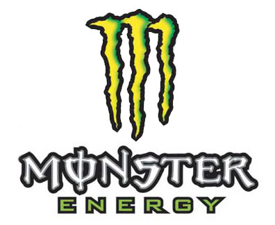 Monster Energy Coloring Pages - ClipArt Best