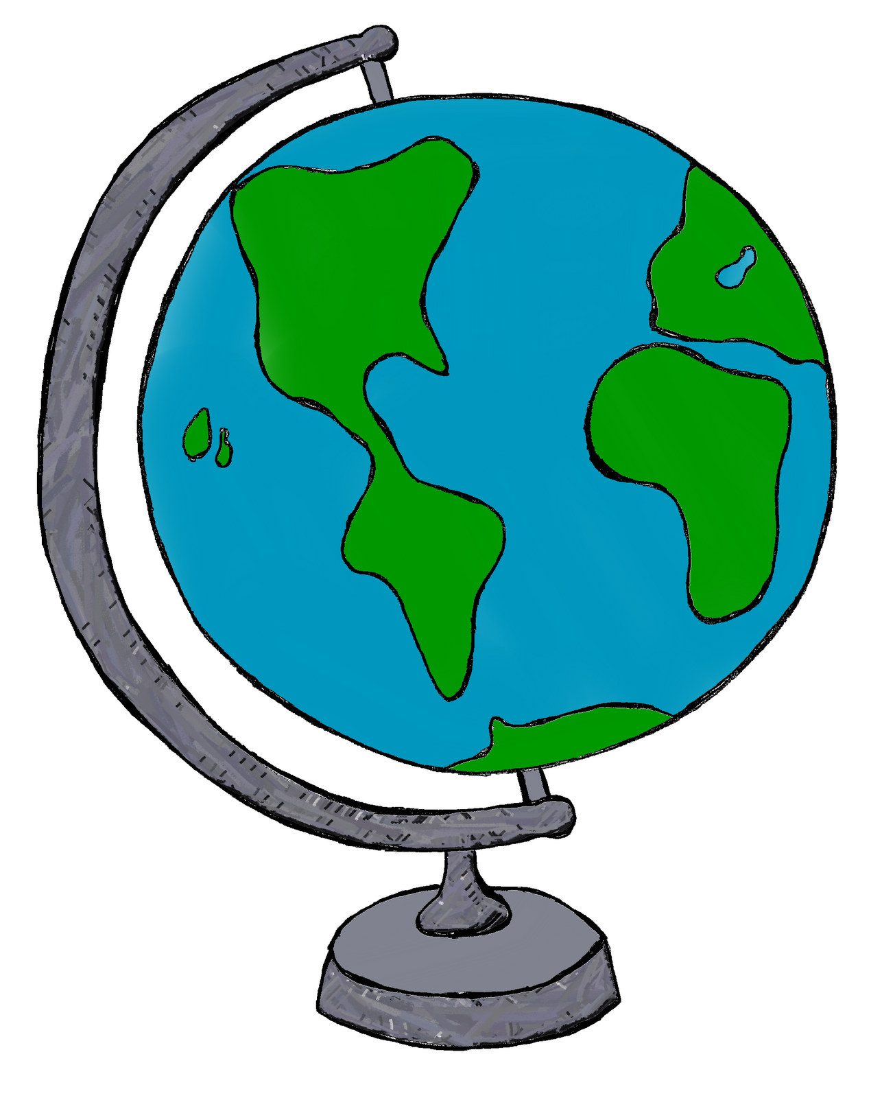earth clipart animation - photo #43