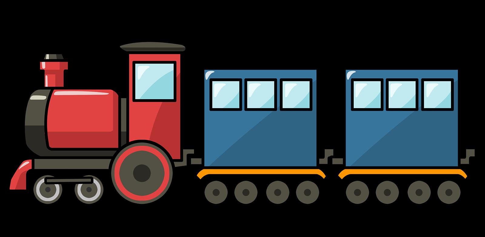 train clip art free download - photo #28
