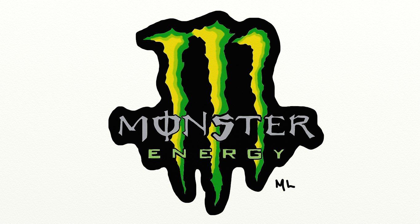 Monster Brand ClipArt Best