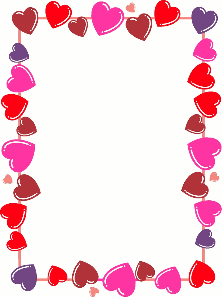 Valentine's Clipart | Clipart/