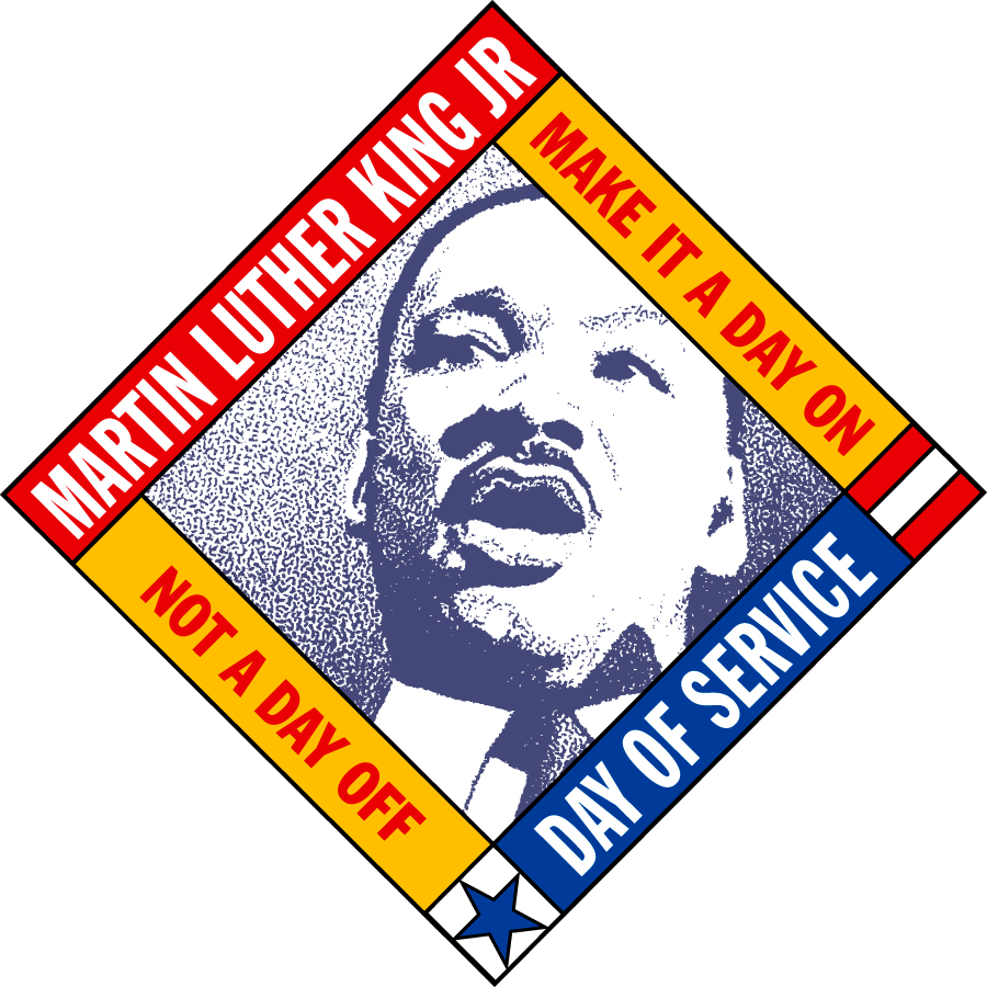 clip art martin luther king jr day - photo #18