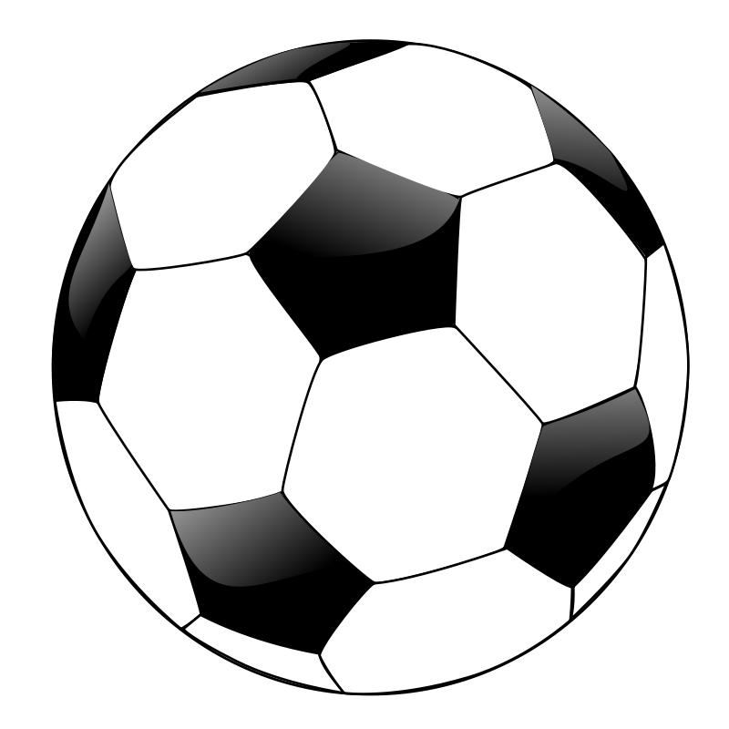 Free Sport Balls Clipart - ClipArt Best