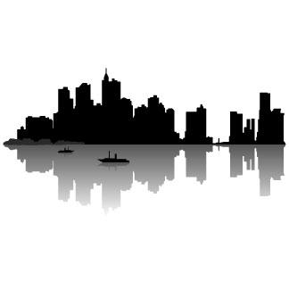 Clip Art City Skyline Clip Art city skyline clipart best cityscape 4 clip art free image cliparting com