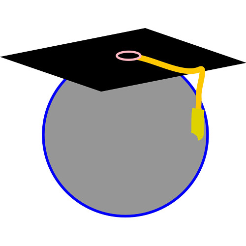 Preschool Graduation Borders - ClipArt Best