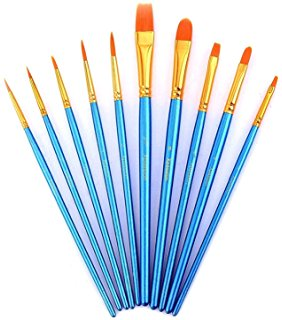 Images Of Paint Brushes Clipart Best
