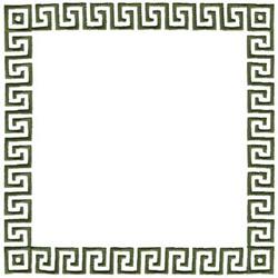 Greek Key Border Clip Art - ClipArt Best