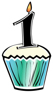 First Birthday Clip Art - ClipArt Best