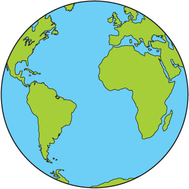 Clip Art Planet Earth Clipart planet earth clip art clipart best tumundografico