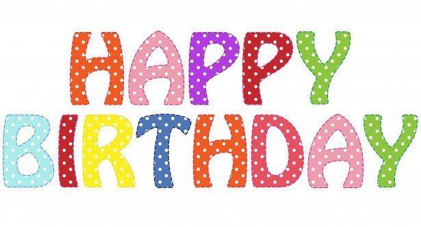 June Birthday Clipart Happy Birthday Clipart Free Clipart Best Clipart Best