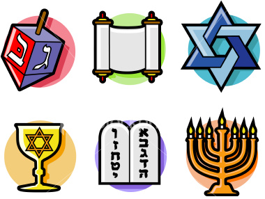 Signs and Symbols - Judaism