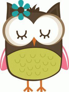 Sad Owl Clip Art - ClipArt Best