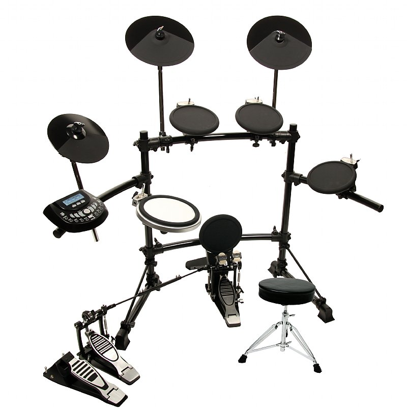 Drum Double Bass - ClipArt Best