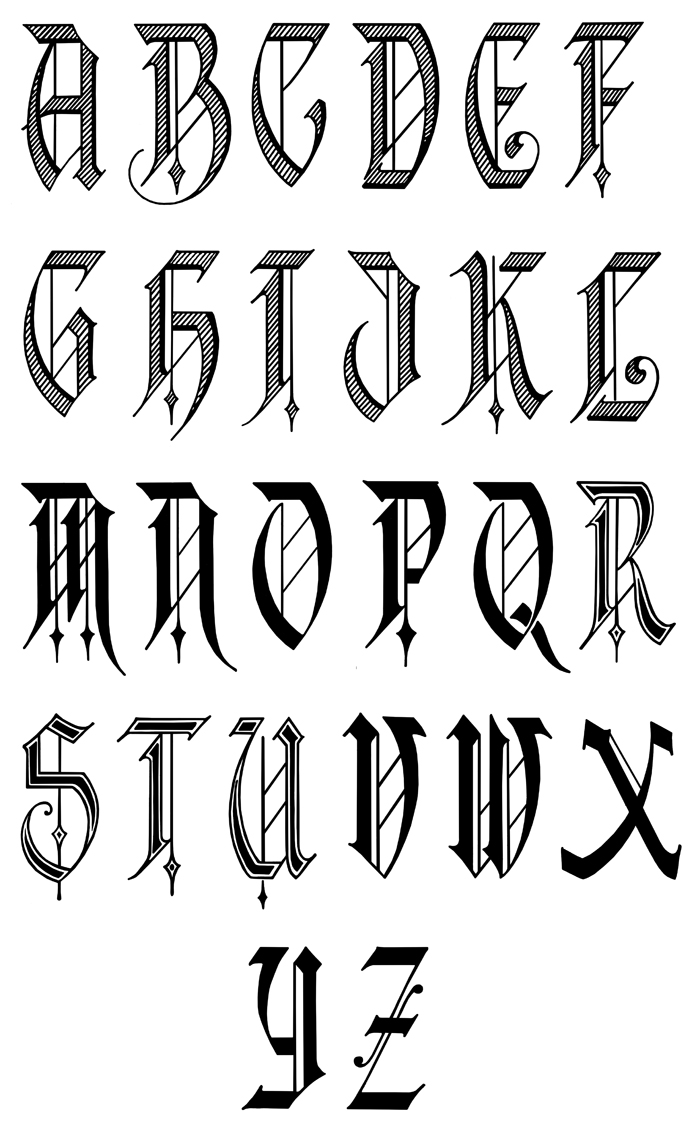 Calligraphy Alphabet S Clipart Best
