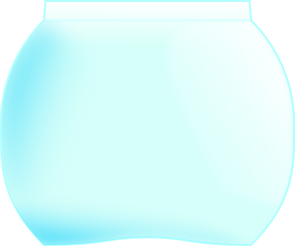 Fish Bowl Cartoon - ClipArt Best