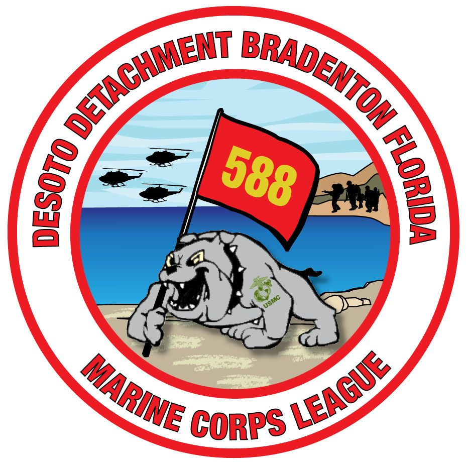 Marine Corps League Detachment 588