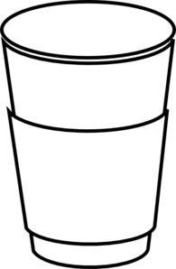 Free Clip Art Paper Coffee Cup | Free | Download