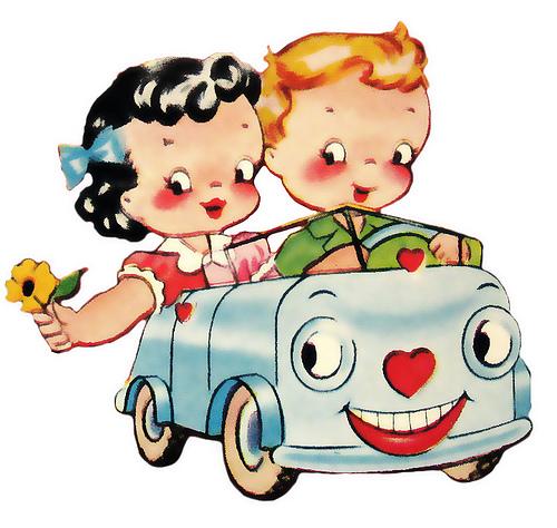 Download Vintage Freebie: I Love it When We're Cruisin Together ...