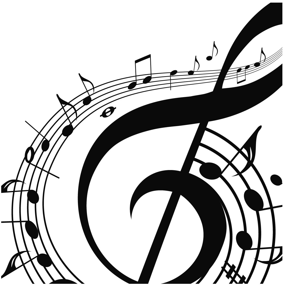 note vector clip cliparts notes musical clipart bing church drawings arts unique background
