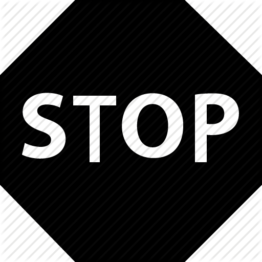 Stop Clipart Png Stop Sign Png Free Cliparts