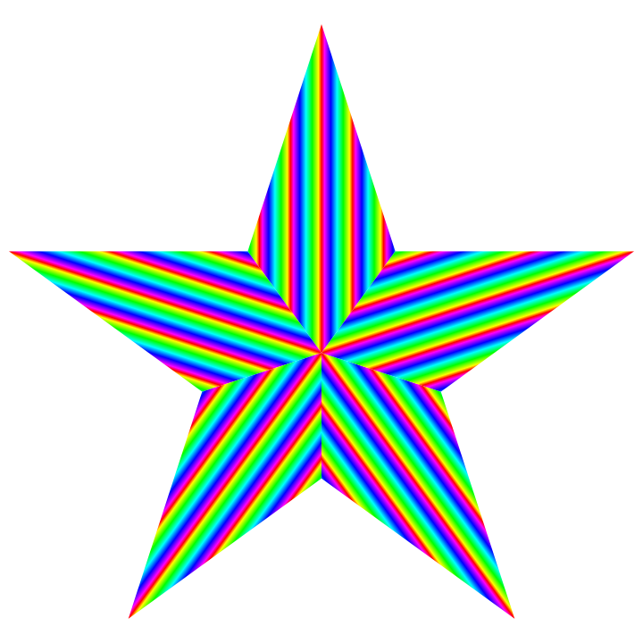 Vector Pentagram - ClipArt Best