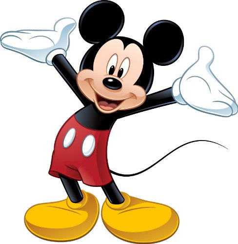 mickey mouse clubhouse clipart free - photo #11