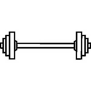 Weights Clipart | Free Download Clip Art | Free Clip Art | on ...