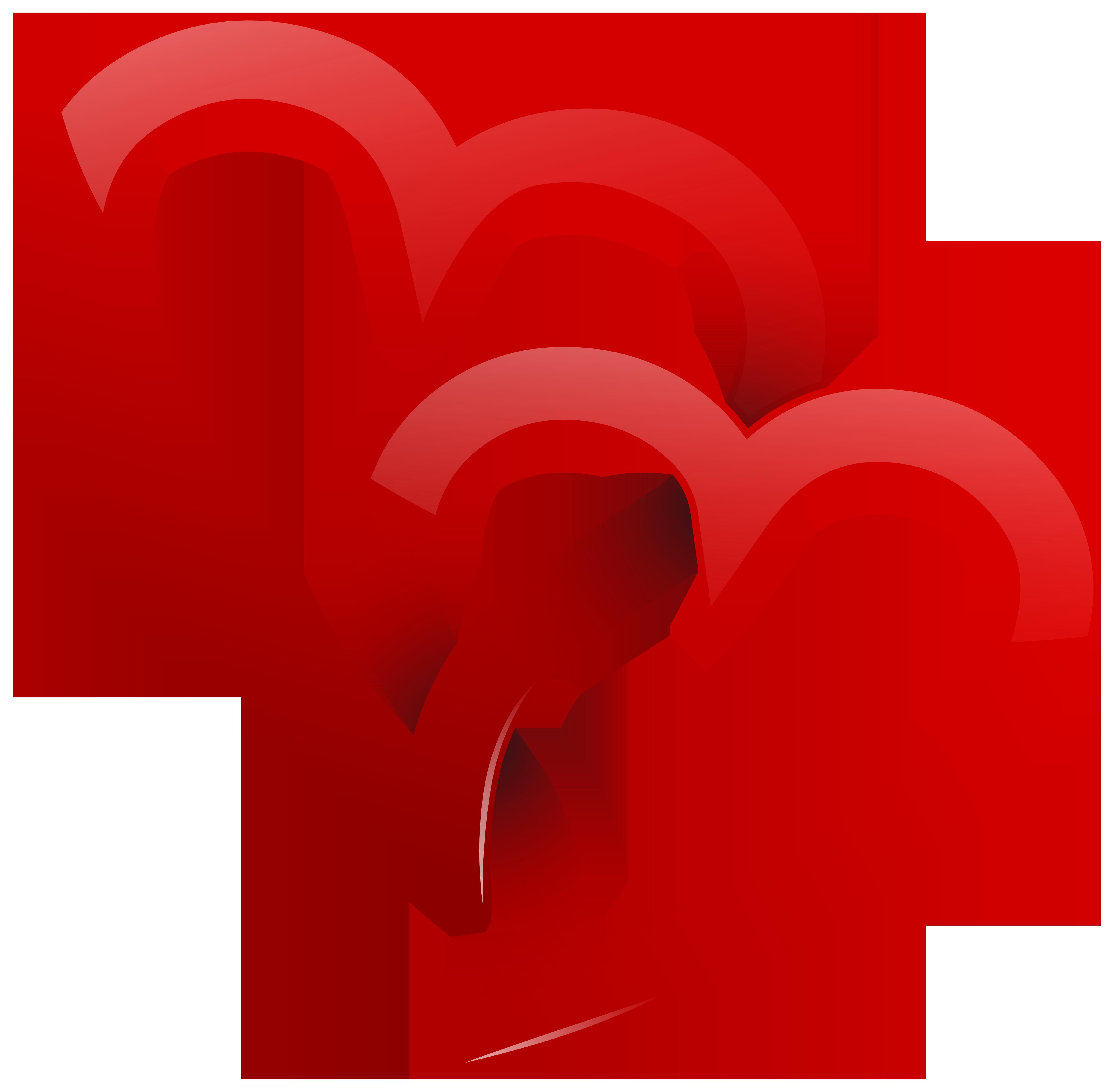 clip art double hearts free - photo #33