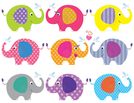 Clip Art Pictures Baby Shower