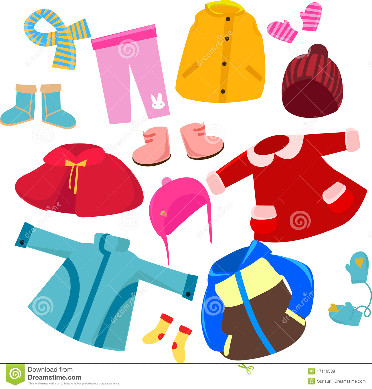clothes clipart images - photo #20
