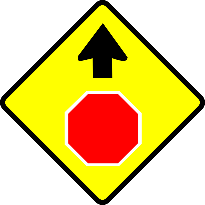Stop Clipart Png Stop Sign Png Svg Clipart