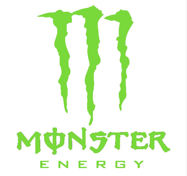 Monster Energy Drink | Free Images - vector clip art ...