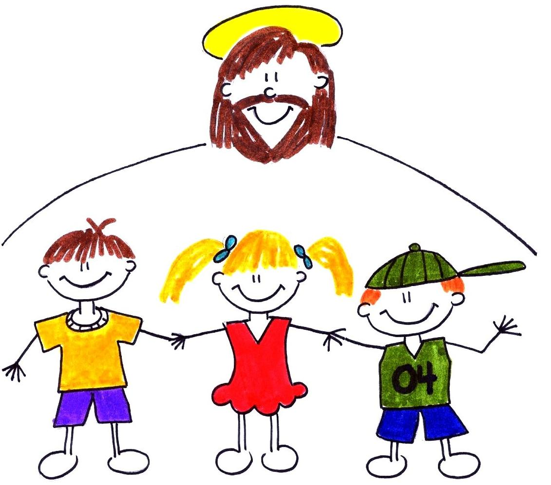 Church Nursery Clip Art - ClipArt Best