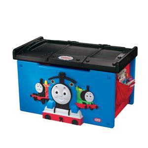 train toy chest