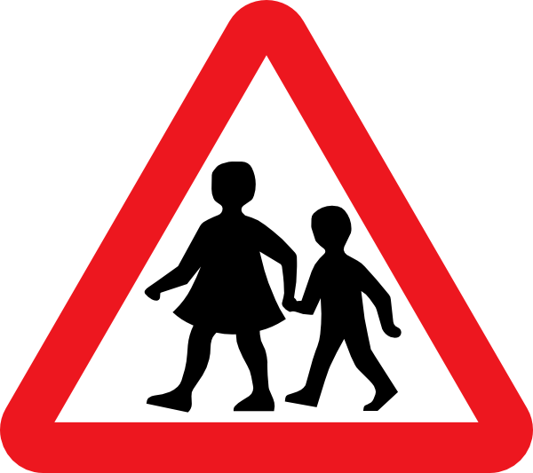 34 children crossing sign . Free cliparts that you can download to you ...